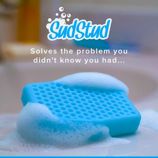 Anti-Bacteria Soap Applicators