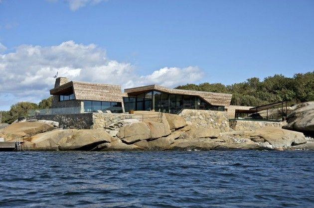 Rocky Terrain Residences