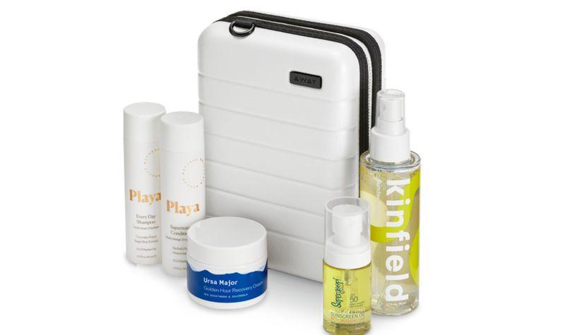Premium Travel Toiletry Kits