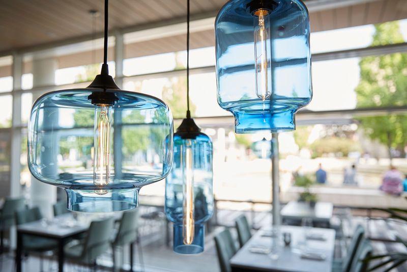 Home Furnishing Full-Service Restaurants
