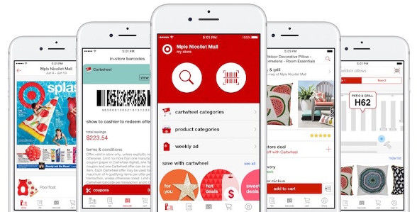 All-In-One Retail Apps