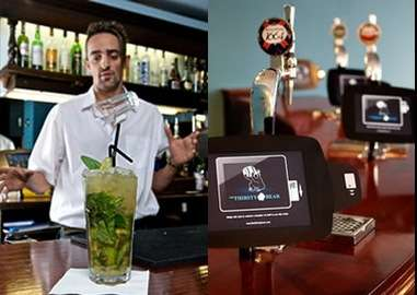 Self-Service Taverns