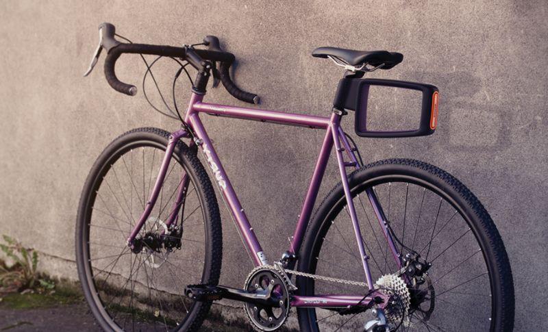 Dual-Purposed Bike Locks