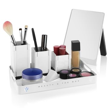 Portable Pop-Up Cosmetic Boxes