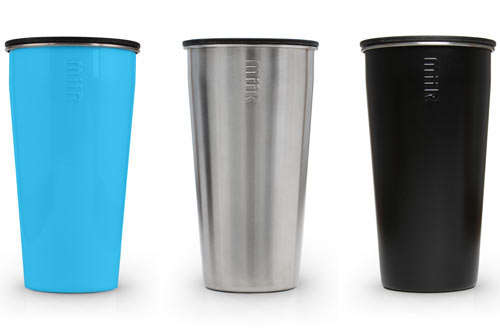 Charitable Thermal Cups