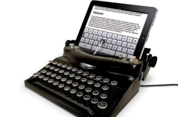 Retro Tablet Accessories