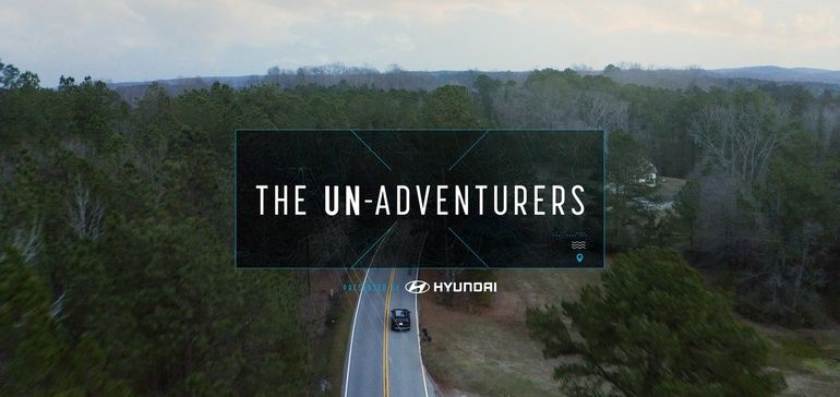 Automotive-Branded Web Series Launches