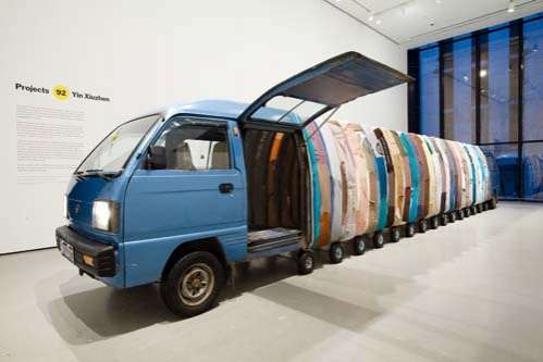 Insectified Caravans