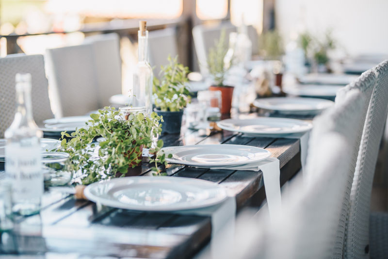 Premium Eco-Friendly Wedding Services