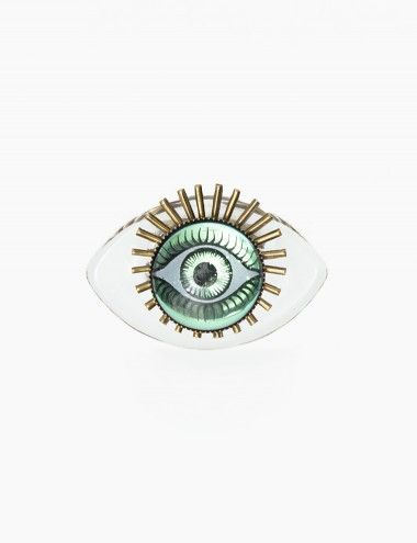 Seeing Eye Statement Accessories