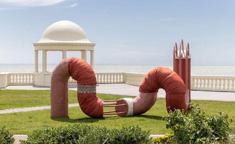 Coastal Outdoor Art Tours
