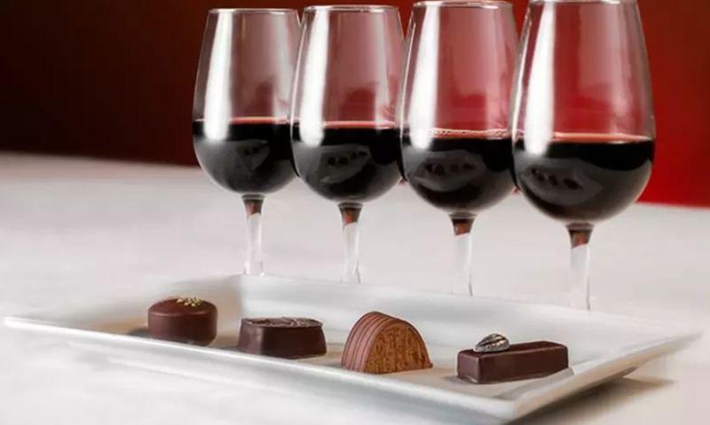 Valentine's Wine-Paired Tastings