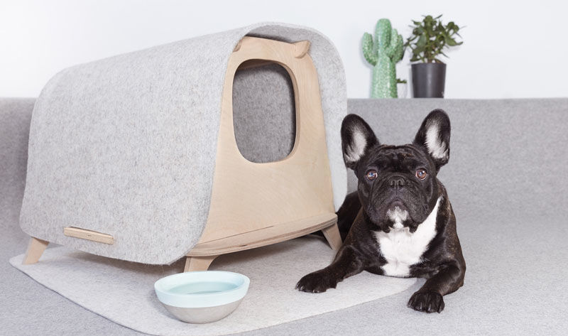 Demure Multipurpose Pet Houses