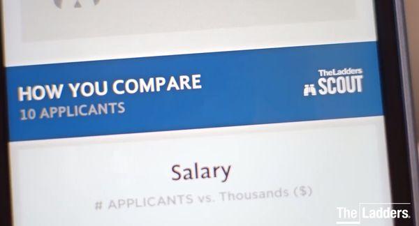 Employment-Matching Apps