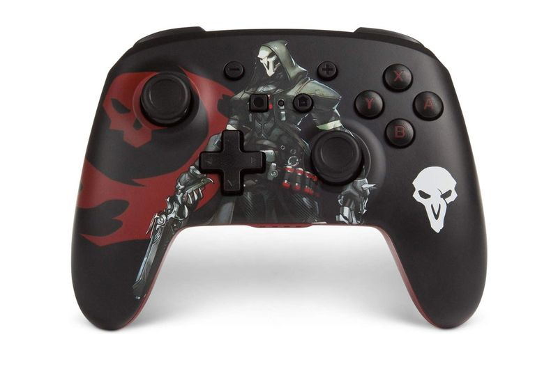 Game Character-Themed Controllers