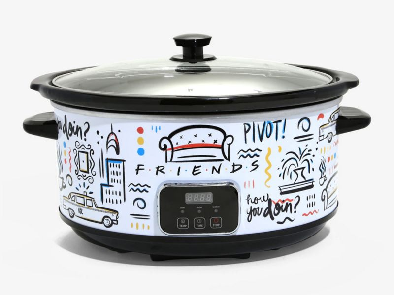 Sitcom-Themed Slow Cookers