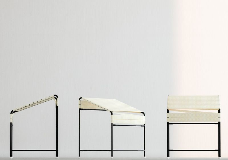 Design-Conscious Therapeutic Seats