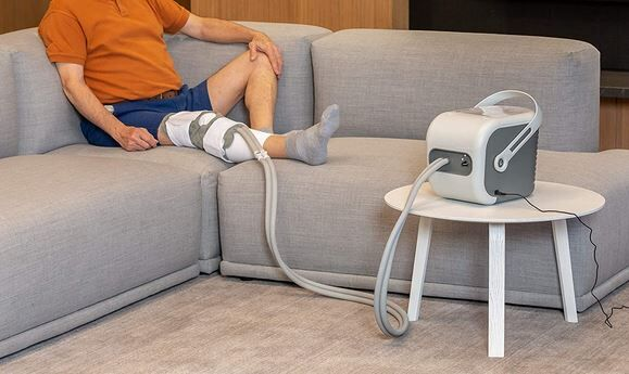 Cold Therapy Relief Machines