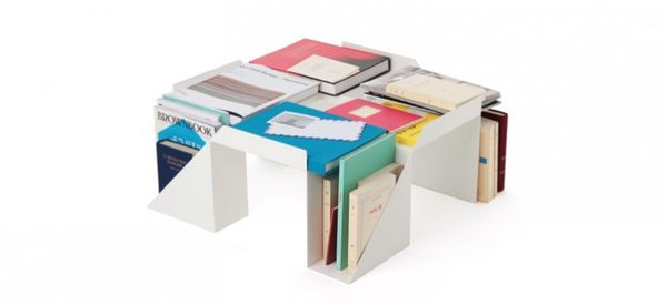 Literary Framework Furnishings