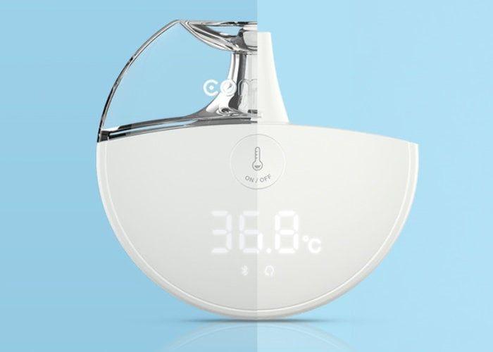 Haute Body Temperature Thermometers