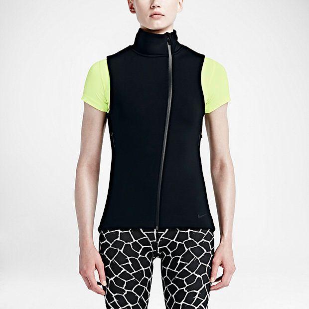 Layerable Insulating Sportswear