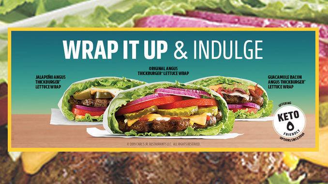 Keto-Friendly Lettuce-Wrapped Burgers