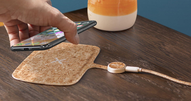 Flexible Wireless Chargers
