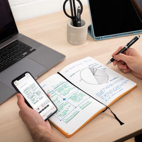 Premium Smart Notebook Solutions