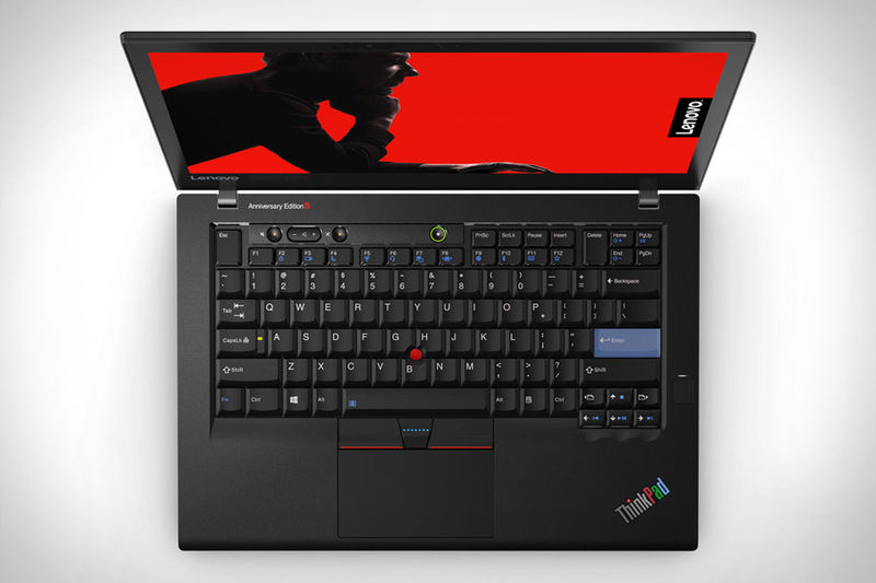 Iconic Celebratory Laptops