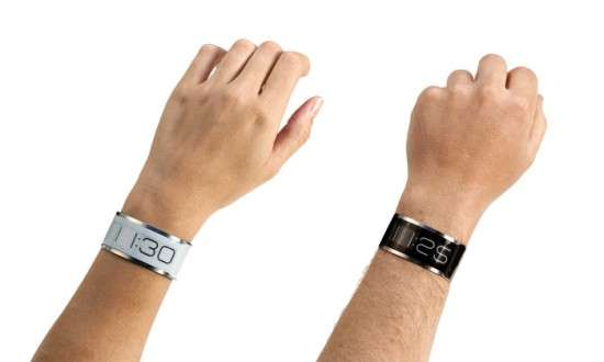 Credit Card Thin Watches