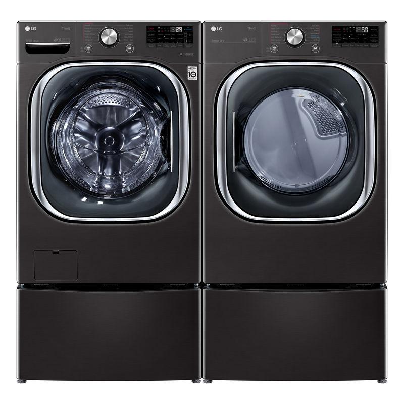 AI Washing Machines