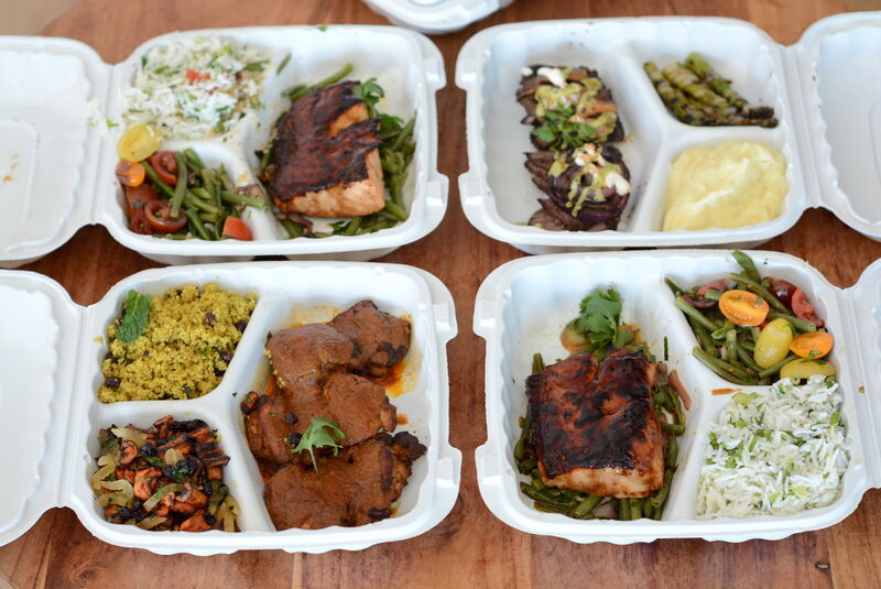 Ethical Food Delivery Apps