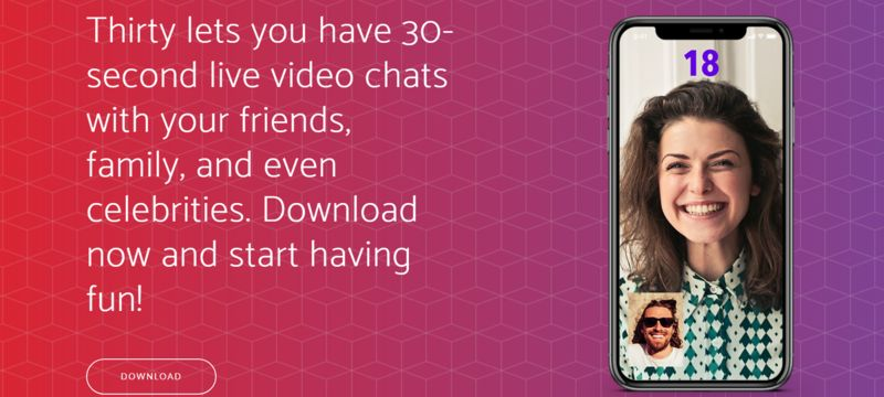 Brief Video Chat Apps