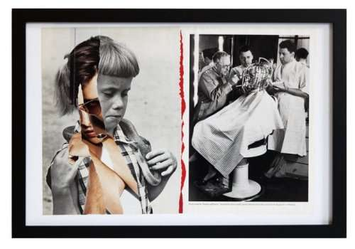 LA-Centric Collages
