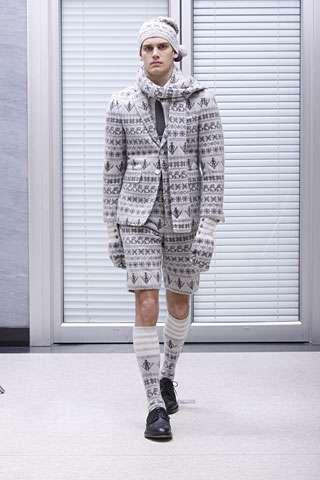 Ice King Fashion
