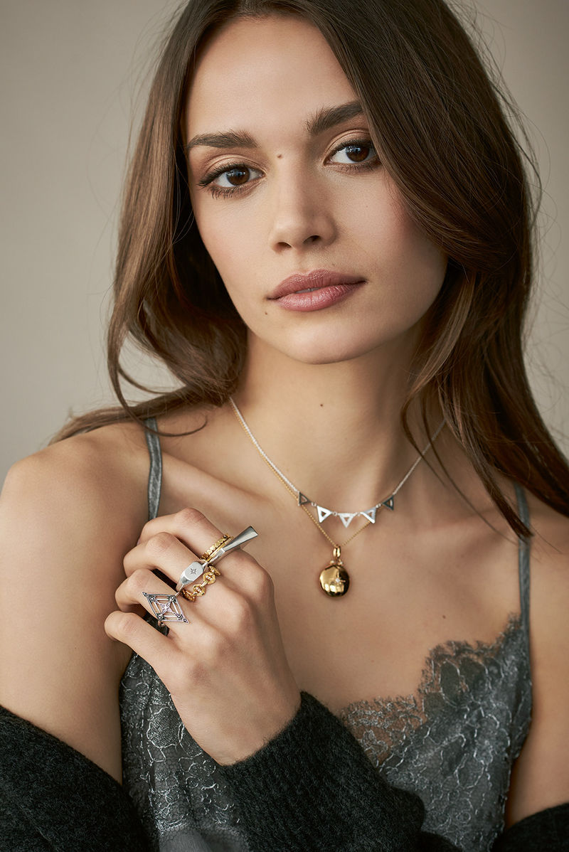 Mix-and-Match Jewelry Collections