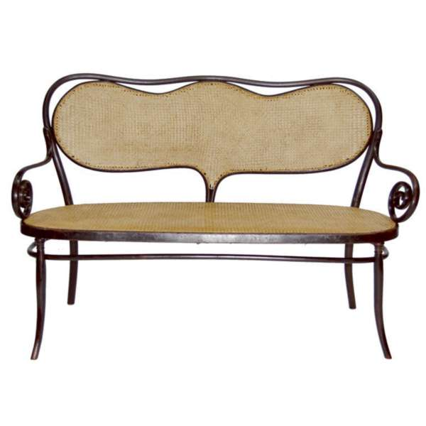 Vintage Bentwood Seating