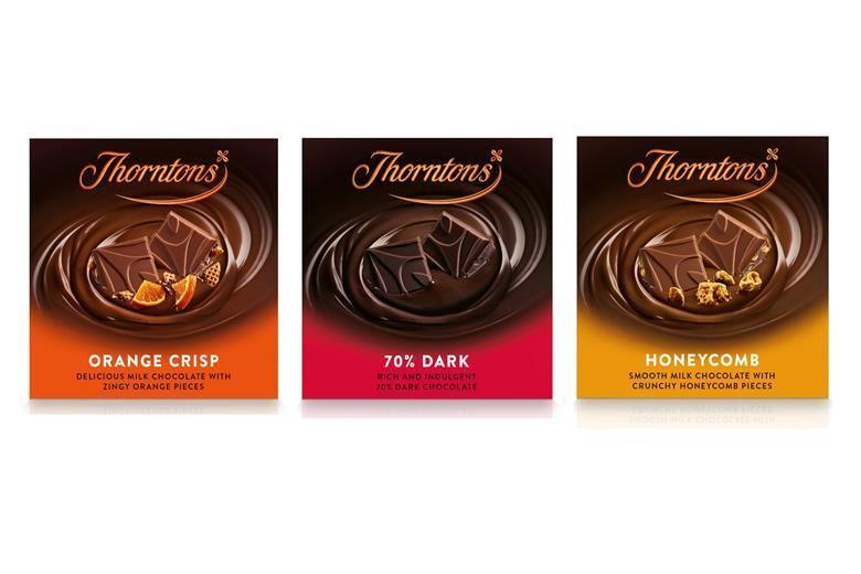 Premium Sharing-Friendly Chocolates