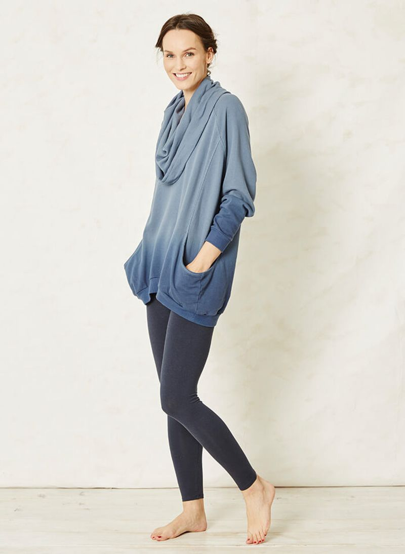 Sustainable Thoughtful Fashion Collections