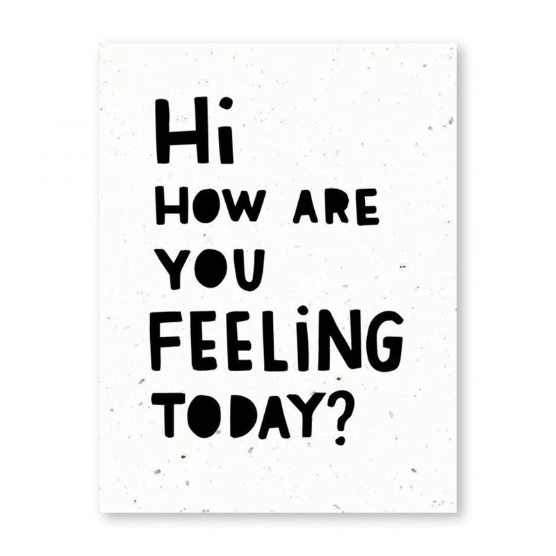Supportive Greeting Cards