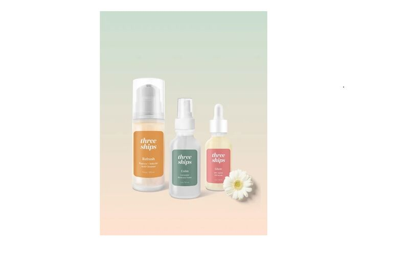 Charitable Women's Self-Care Deliveries