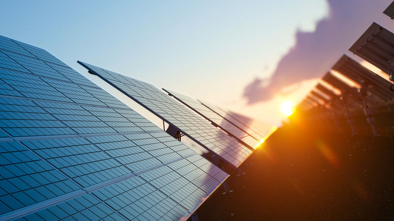 E-Commerce Solar Power Initiatives