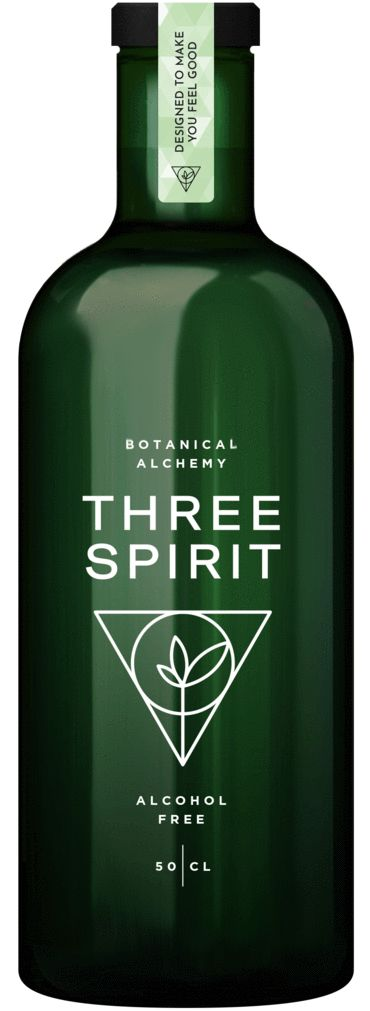 Uplifting Alcohol-Free Elixirs