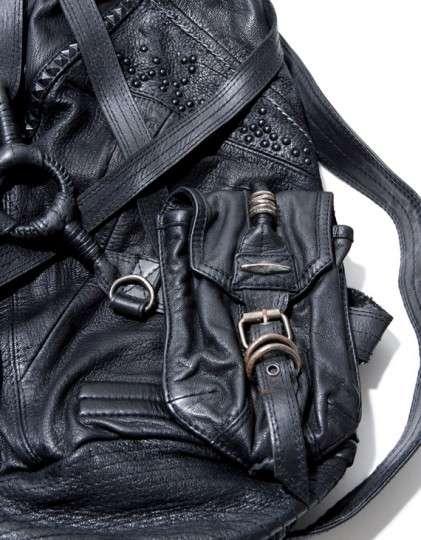 Single-Shoulder Backpacks