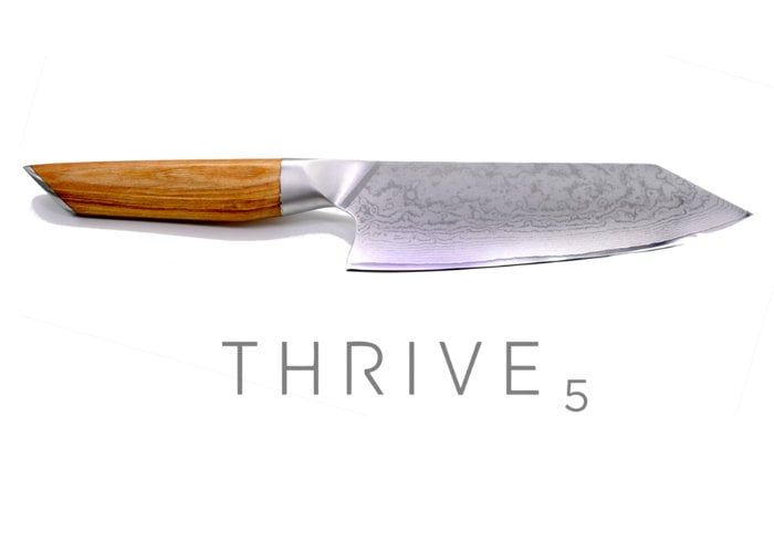 Demure Chef Knife Collections