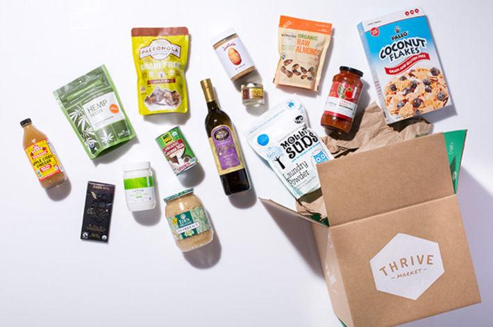 Socially Conscious Grocery Services
