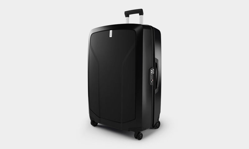World-Class Cargo Luggage