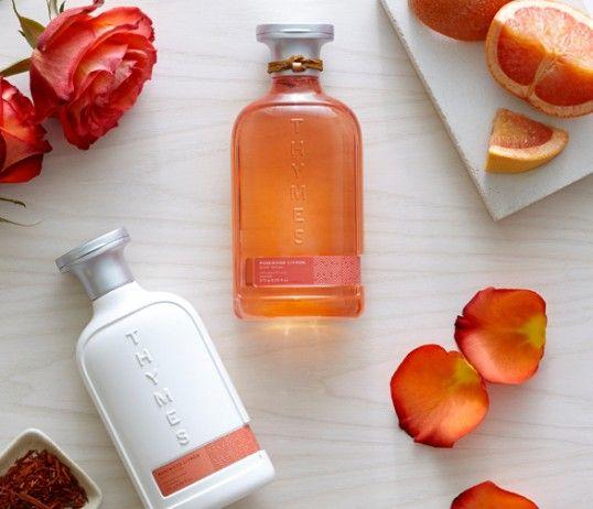 Fine Art Fragrance Packaging