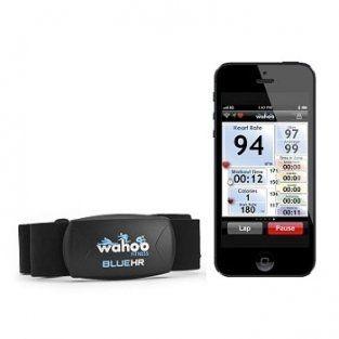 Workout-Enhancing Heart Monitors