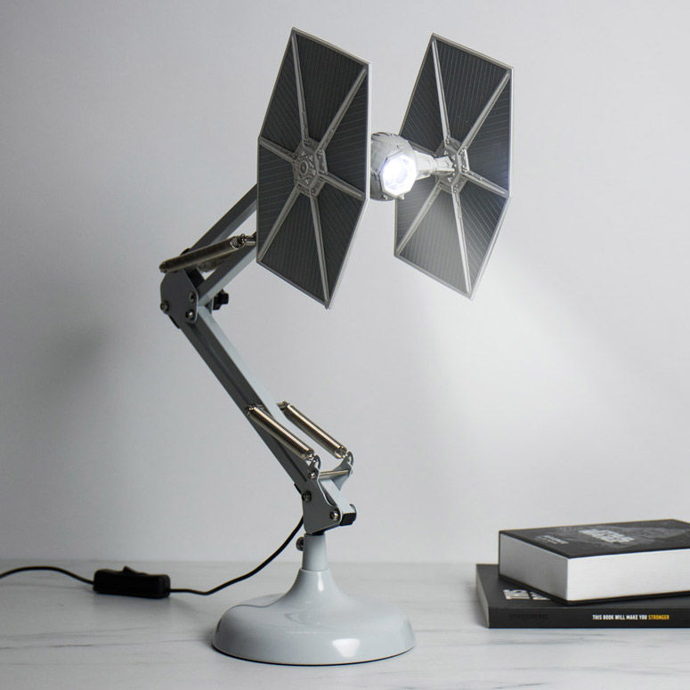 Exciting Sci-Fi Lamps